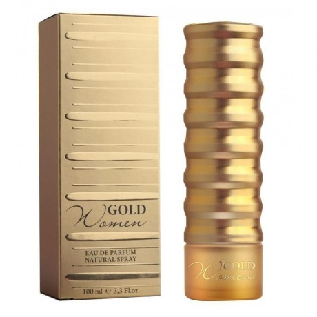 NEW BRAND  GOLD EDP 100ml