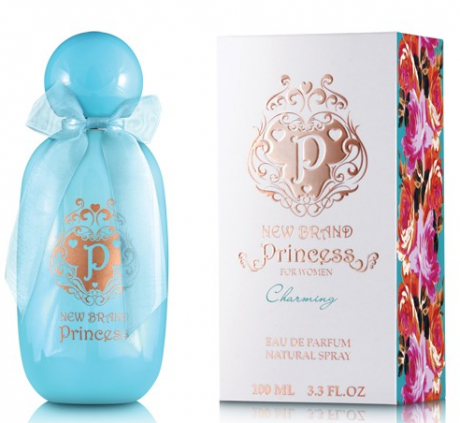 NEW BRAND PRINCESS EDP 100ml