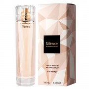 NEW BRAND SILENCE EDP 100ml