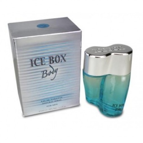 NEW BRAND ICE BOX EDP 100ml