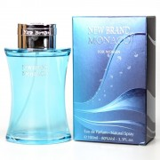 NEW BRAND MONACO EDP 100ml