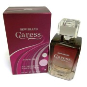 NEW BRAND CARESS EDP 100ml