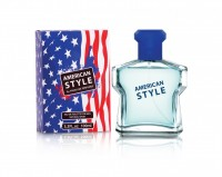 FRAGLUXE - AMERICAN STYLE 100ml