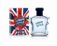 FRAGLUXE - LONDON STYLE 100ml