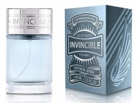 NEW BRAND INVINCIBLE 100ml