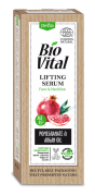 BIO VITAL - LIFTING SERUM ZA OBRAZ IN DEKOLTE 45+
